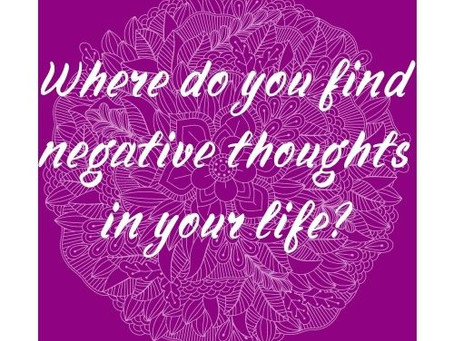 Watch Your Thoughts!