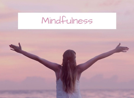 2 Solid Reasons to Practice Mindfulness