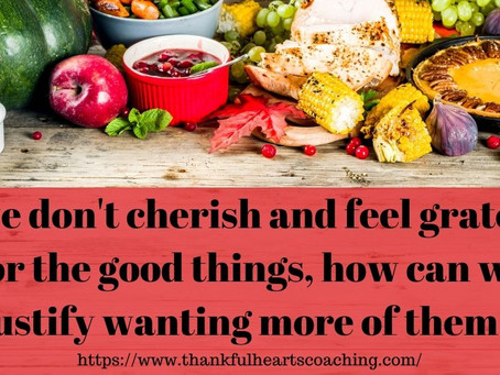 Top 5 Ways to Feel Gratitude in Challenging Times