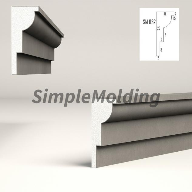 SimpleMolding Molduras