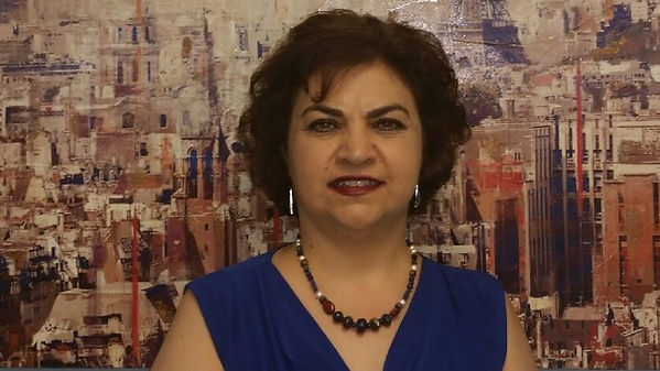 Fay Rahnami, Paris Salon Austin Texas