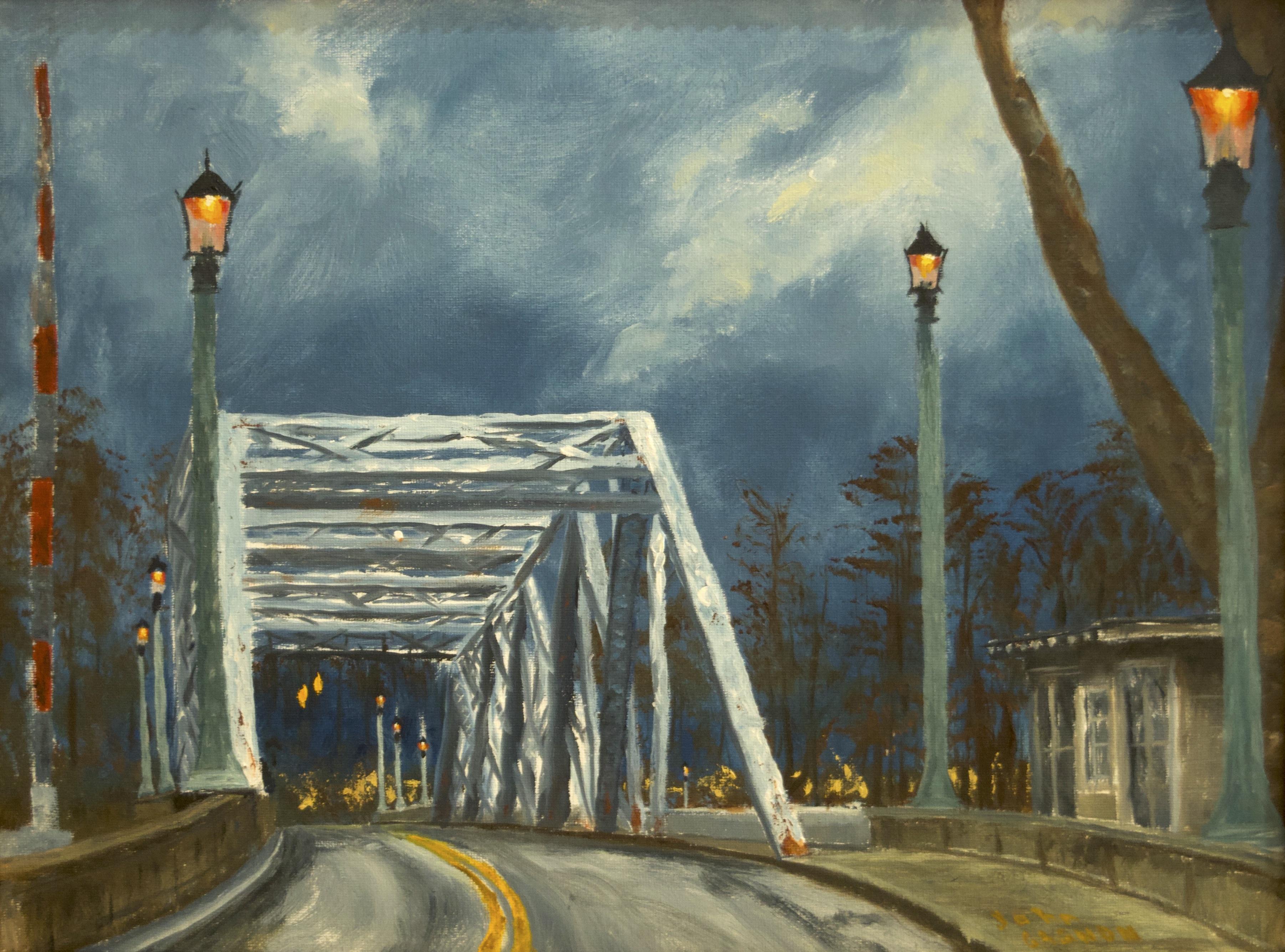 The S Bridge