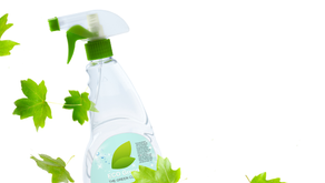 Go Green with your Cleaning Routine!