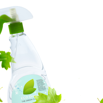 Green Cleaning Products Supplier