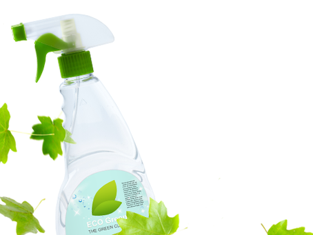 Vältä turhia kemikaaleja – Lähes ilmaisilla ekopesuaineilla puhtaampi koti ja terveempi iho