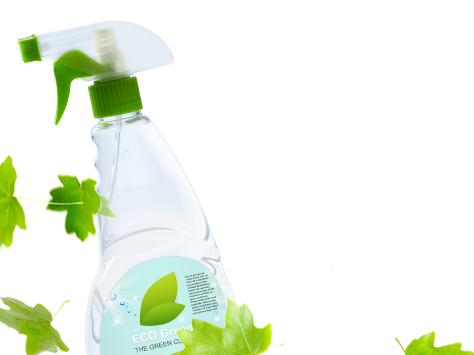 Cleaning products that are safe for you