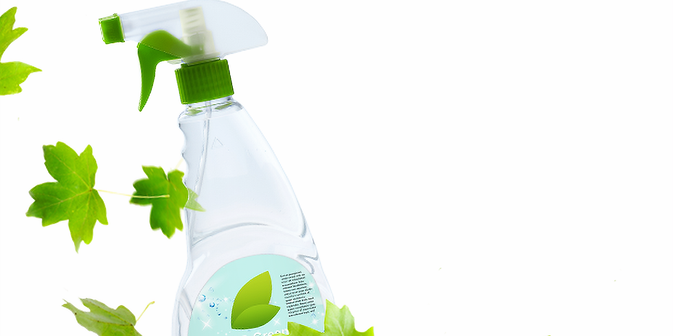 DIY Cleaners and Body Care