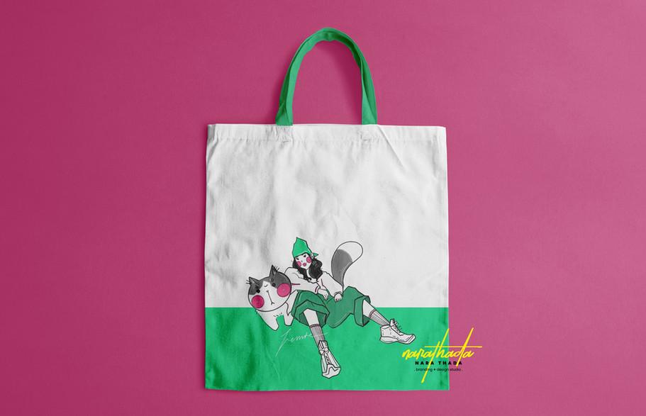 The Jen Bag