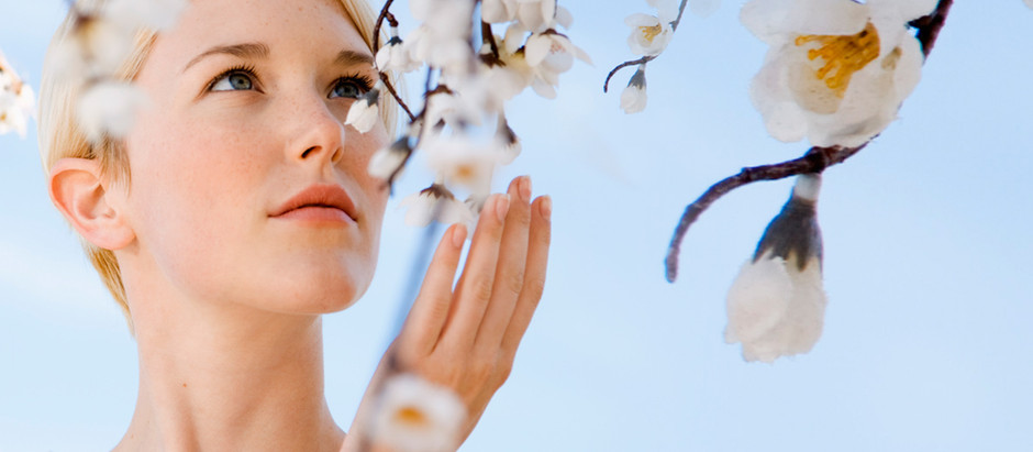 Revive your skin for spring