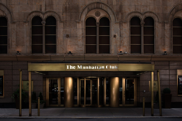 The Manhattan Club, New York City