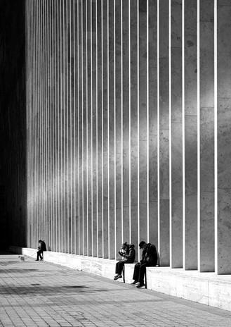 Lincoln Center, Upper West Side