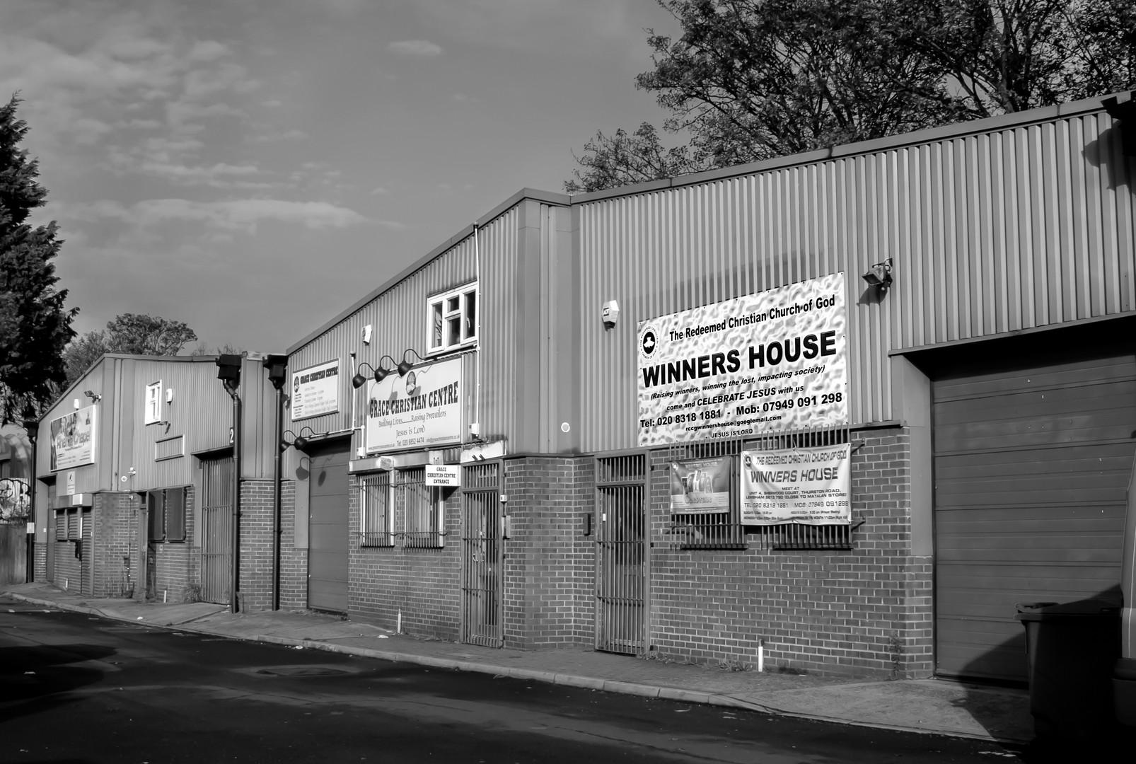 Winners House