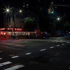 The Ritz Diner, Manhattan.