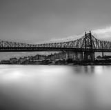 Queensborough Bridge, New York City