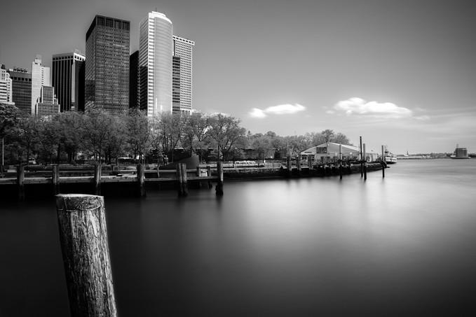 Battery Park, New York City