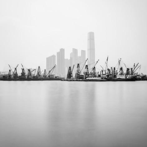 Yau Ma Tei, Hong Kong.