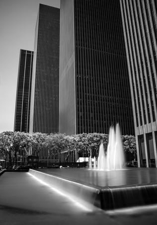 Avenue of the Americas, New York City