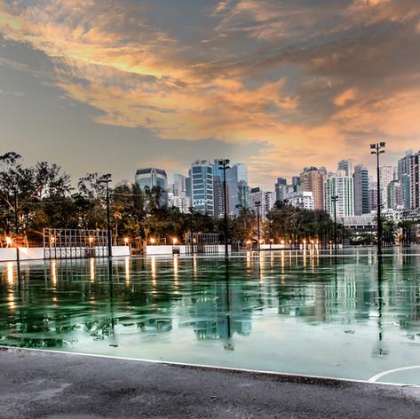 Victoria Park, Hong Kong