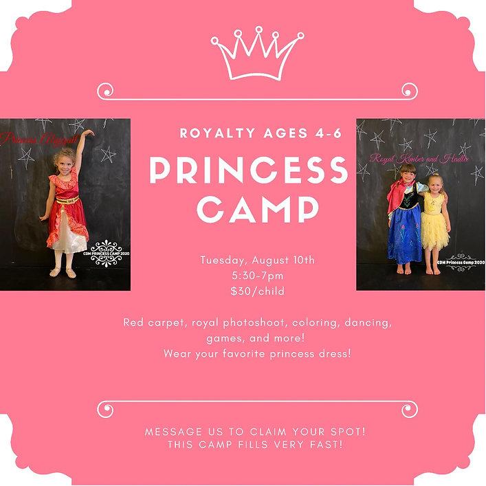 Princess Camp Ad 2021.jpeg