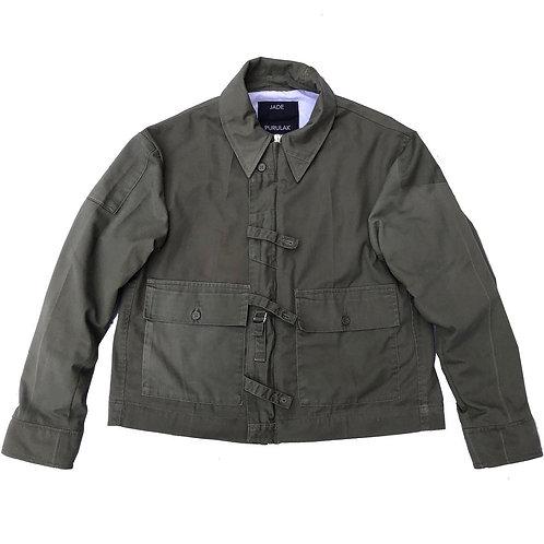 Military Reworked Jacket