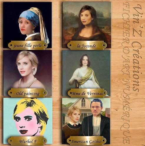 Fichier Peinture Femme