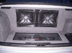2004 SMG BMW