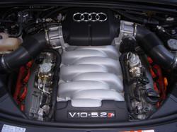 2006 Audi S6