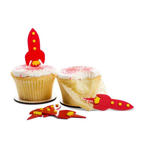 Have a Blast Cupcake Topper