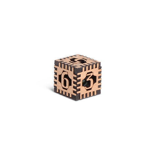 Weighted 6-Sided Gaming Dice
