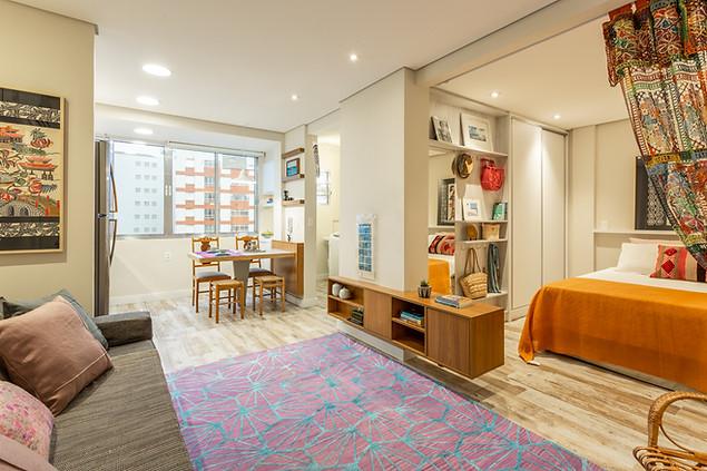 apartamento Eiko