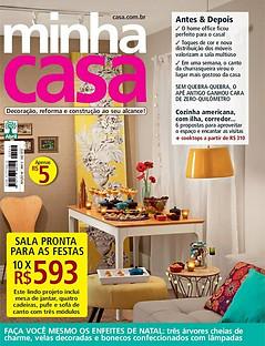 revista minha casa dezembro 2014 sala pr