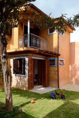 Casa Soraia