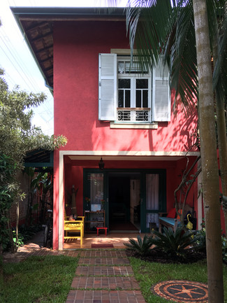 Casa Dudu