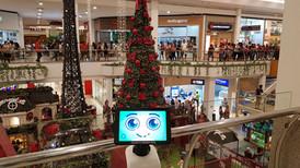 Ação no Amazona Shopping | Br Malls