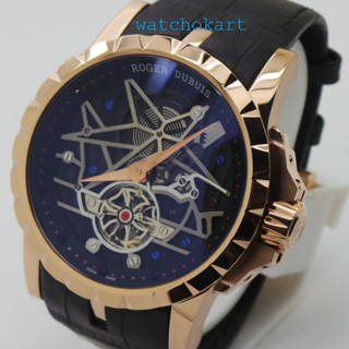 Roger Dubuis First Copy Watches India