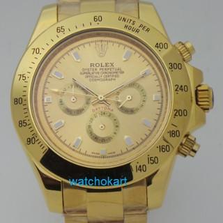 Counterfeit watches in Kolkata