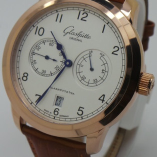 Glashutte First Copy Watches India