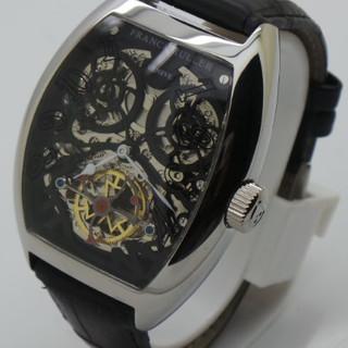 Counterfeit watches in Mumbai