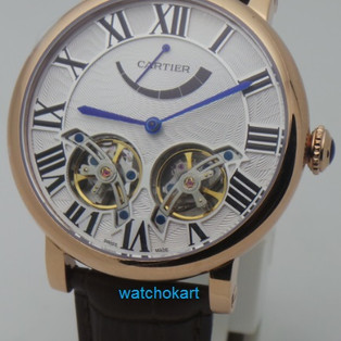 Cartier First Copy Watches India