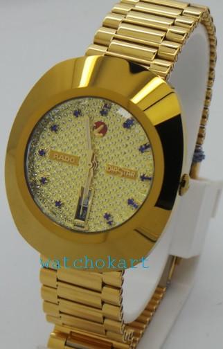 Rado copy watches india