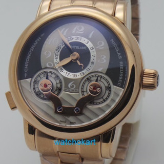 Mont Blanc  First Copy Watches India