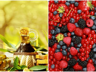 המזונות שישמרו לכם על הבריאות בעונת המעבר