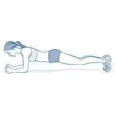 תרגיל לחיזוק שרירי הבטן