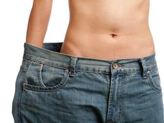 5 שיטות פשוטות לירידה במשקל