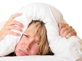 מזונות שגונבים לך את השינה