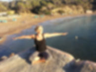 Claudia Steinhauser - Ibiza Yoga