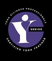 Senior Yoga UK Teacher Claudia Steinhauser