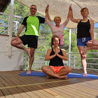 Sundara Yoga Flow in Ibiza