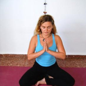 Yoga for the Heart Chakra