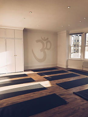 Upstairs at Six - Yoga Teacher Training 2021
